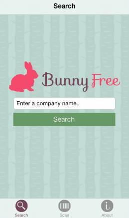 bunny-free-screen-shot