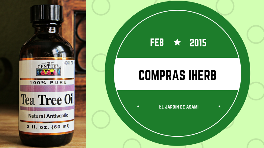 Compras Iherb: Cococare, Now Foods, 21st Century |Asami