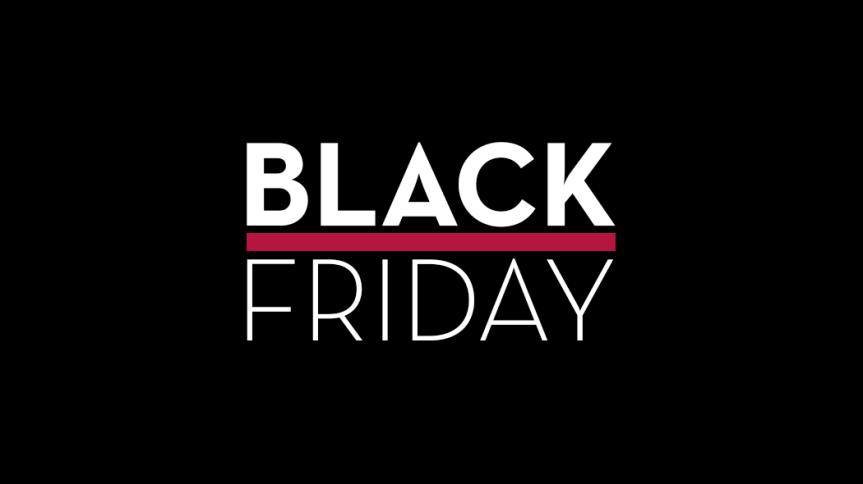 Black (Veggie y Cruelty-Free) Friday |Asami