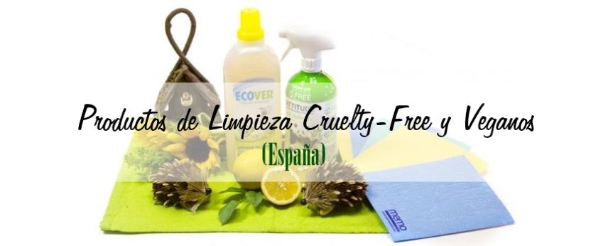 Productos Cruelty- Free de Limpieza en España |Asami
