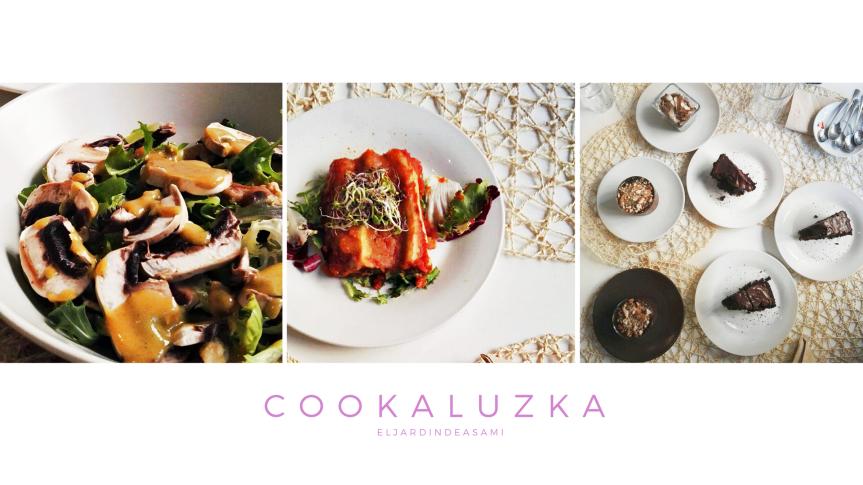 Restaurante Cookaluzka | Opinión |Asami